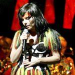 Björk, la escuela y un cohete espacial