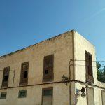 Dos de los diez bienes patrimoniales en peligro de Canarias se encuentran en Lanzarote