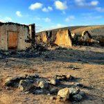 De lugar de peregrinación a edificio en ruinas, el éxodo de la Ermita de San José en Teguise