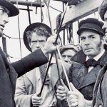 Moby Dick, un ring de boxeo y un piano volador