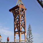Restaurada parte de la historia insular con la recuperación de la Molina de Teguise