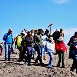 Las Jornadas Rubicences dieron a conocer valiosa información histórica y científica de San Marcial del Rubicón