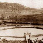 Se inicia un proyecto que busca la recuperación históricas de las maretas de Teguise