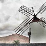 The restoration of the Tiagua Mill adds another element to the heritage of Lanzarote