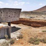 Primeros pasos para construcción del Museo de Sitio de Zonzamas