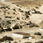 Campaña de intervención arqueológica en San Marcial del Rubicón durante el mes de junio