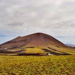 Geoparque Lanzarote organiza una actividad de senderismo y cuentacuentos alrededor del Volcán de Tamia