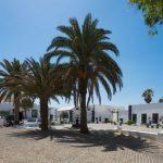 Teguise, los diferentes rostros de la antigua capital de Lanzarote