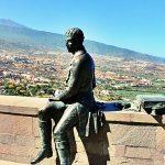 Alexander von Humboldt, rosarios y piedras de hielo